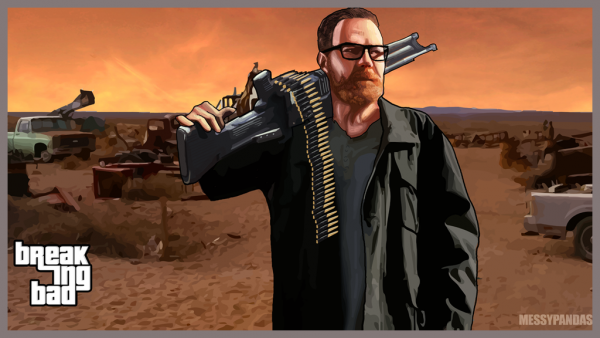 Breaking Bad GTA